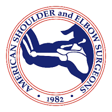 American Should and Elbow Associations Logo