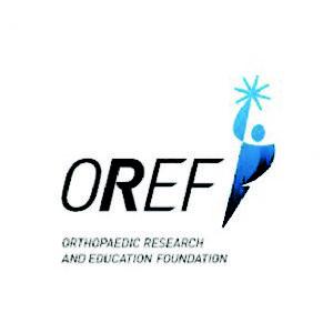 OREF Logo